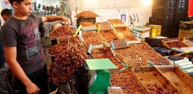 صورة تعرف على أسعار البلح قبل رمضان 2017