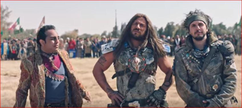 صورة بالفيديو .. حرب عالمية ثالثة بين الرجال والنساء في الحلقة الأولى من «خلصانة بشياكة»