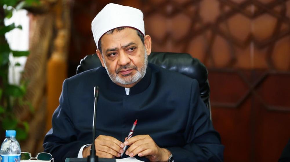 إقالة أحمد الطيب لرئيس جامعة الأزهر بعد 3 شهور فقط من تعيينه