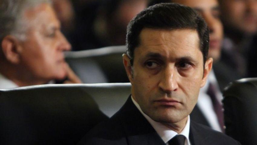 أين سيشاهد علاء مبارك كأس العالم