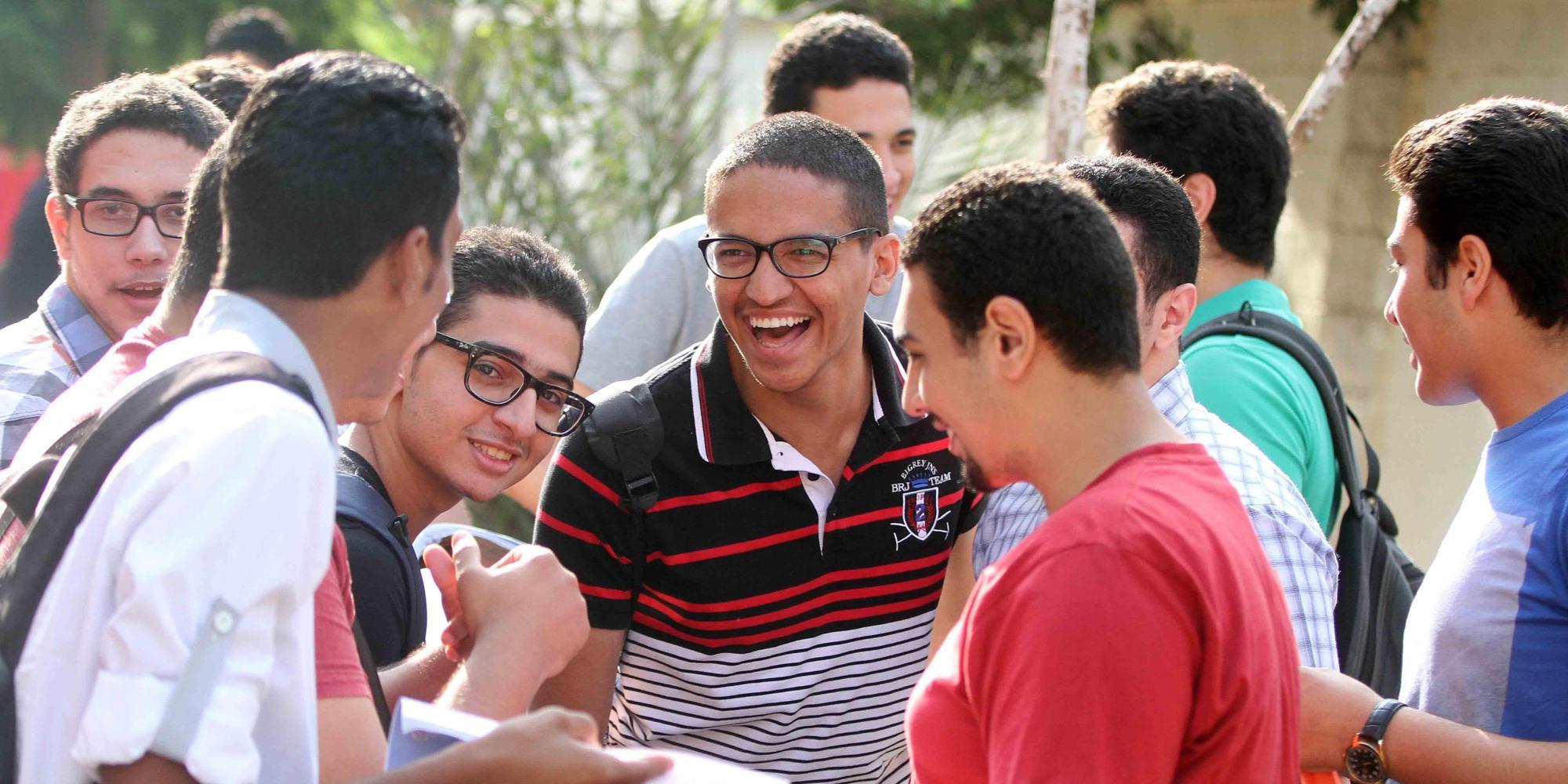 صورة قرار هام من التعليم بعد واقعة تسريب امتحان اللغة العربية عبر الفيسبوك