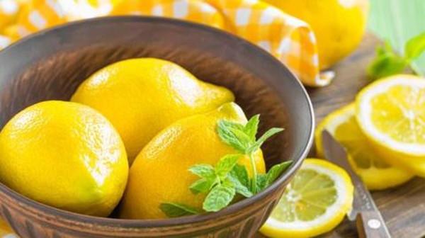 صورة لا تهملوا قشر الليمون.. ففوائده مذهلة