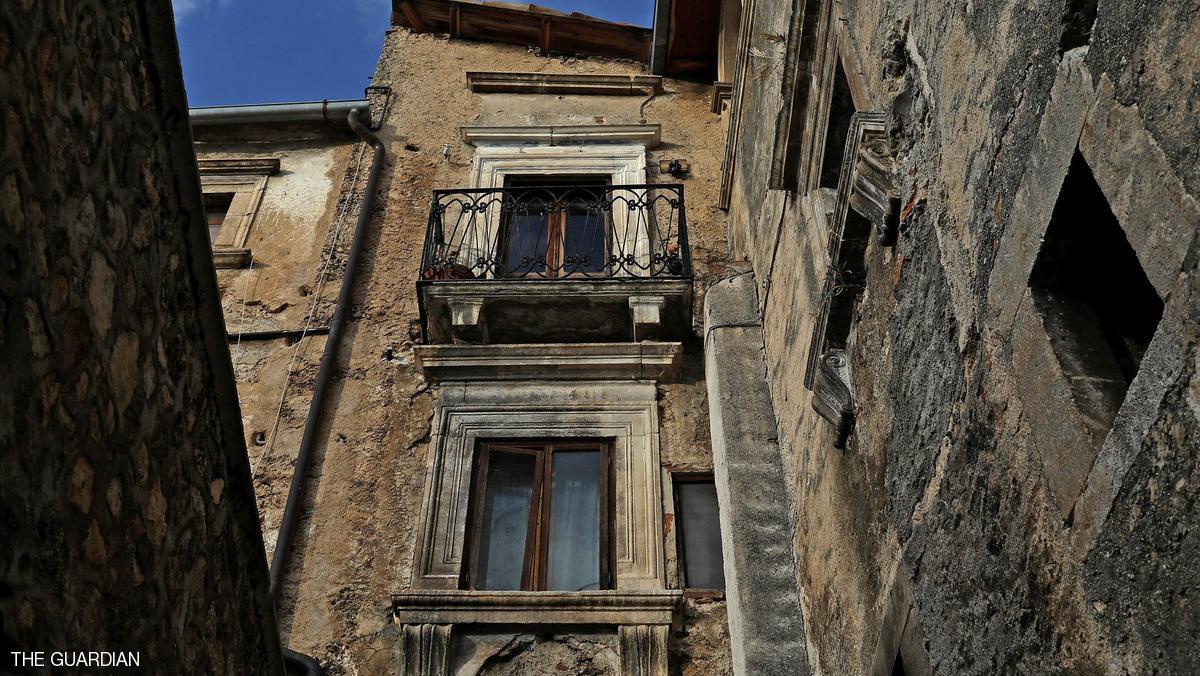 إيطالية تمنح ألفي يورو لمن ينتقل للعيش بها