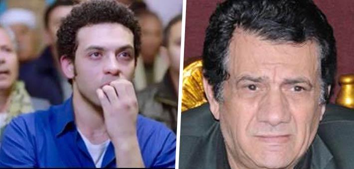 صورة شارك في «سلسال الدم» ووالدته فنانة شهيرة..ما لا تعرفها عن نجل مظهر أبو النجا