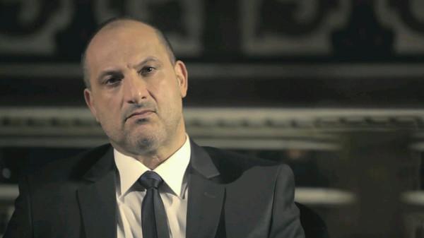 صورة هكذا كان رد «خالد الصاوى» على براءة «أوكا وأورتيجا»