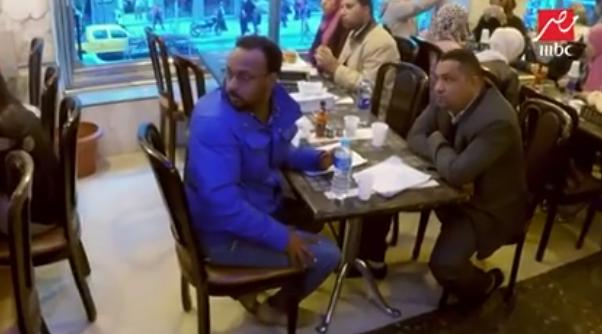 صورة «التعامل مع اللائجين السوريين».. رد فعل المصريين بعد معاملة سيئة في «الصدمة 2»
