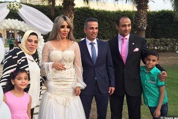 صورة 12 معلومة عن الإعلامية «إيمان أبوطالب» زوجة المتحدث العسكري السابق