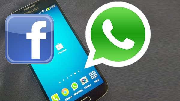 122 مليون دولار غرامة على الفيسبوك بسبب الواتساب