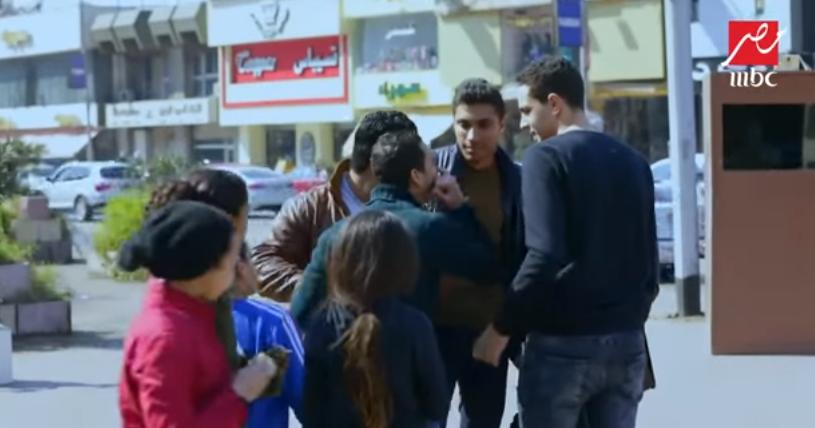 صورة بالفيديو.. «إهانة الطالب للمعلم» .. هكذا تعامل المصريين في برنامج «الصدمة 2»