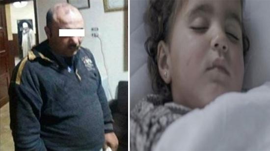 صورة إحالة أوراق المتهم في قضية اغتصاب الطفلة جنى «طفلة البامبرز» إلى المفتى