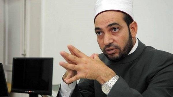 صورة سالم عبدالجليل: «معنديش مشكلة لو قسيس قال للمسلمين عقيدتكم فاسدة»