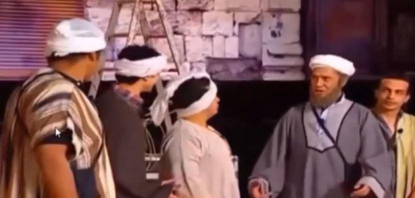صورة بالفيديو.. مطالبات بمحاكمة أشرف عبدالباقي بعد سخريته من الرسول والإسلام