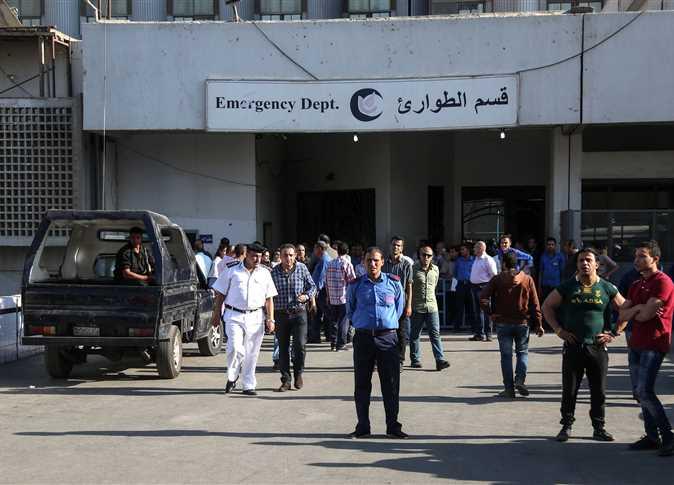 صورة أصغر ناج من واقعة أتوبيس المنيا يكشف عن اللحظات الأخيرة قبل الحادث