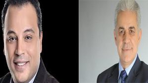 صورة بالفيديو .. تامر عبد المنعم لصباحي : «أنا قبلت أكون مذيع توك شو عشان افضح اللي زيك»