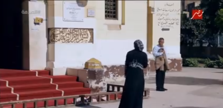 صورة «أم ترمي ابنها على باب مسجد» .. رد فعل الناس في برنامج «الصدمة2» الحلقة الثالثة