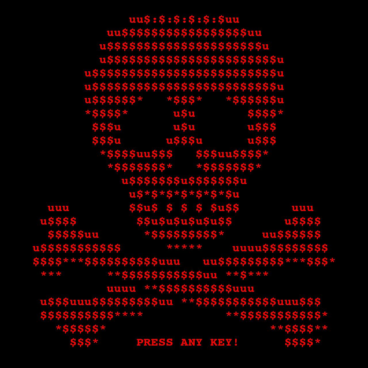 صورة الاتصالات : إجراءات عاجلة لمنع وصول فيروس «الفدية» الإلكتروني لداخل الدولة