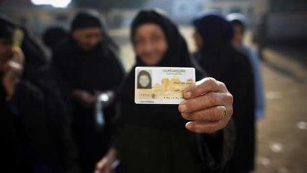 صورة القومي للمرأة بالشرقية : استخراج 3000 بطاقات رقم قومي للسيدات مجانًا