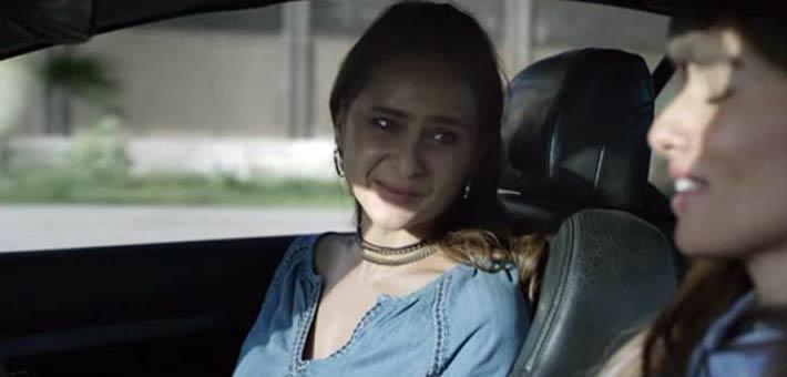 .. نيللي كريم تواجه جبروت زينة في الحلقة الثامنة من «لأعلى سعر»