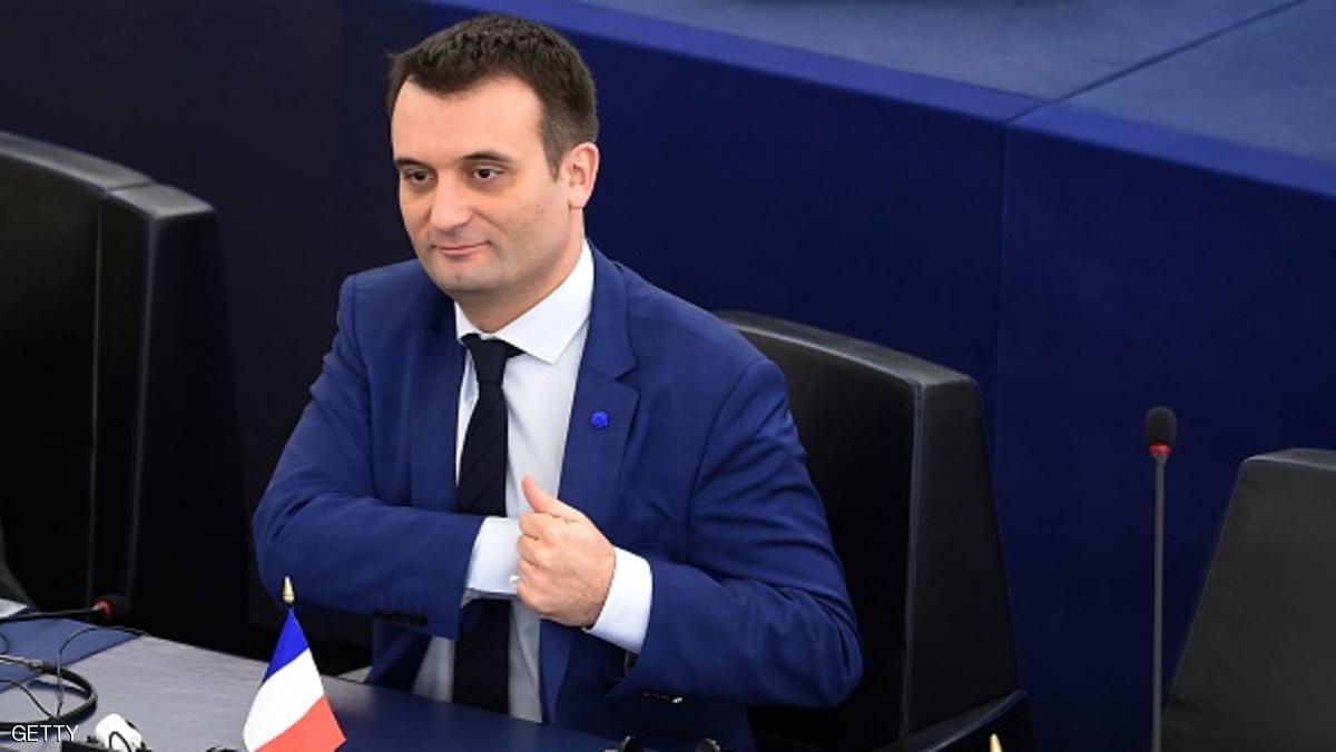 صورة حزب فرنسي يدعو ماكرون إلى قطع العلاقات مع قطر