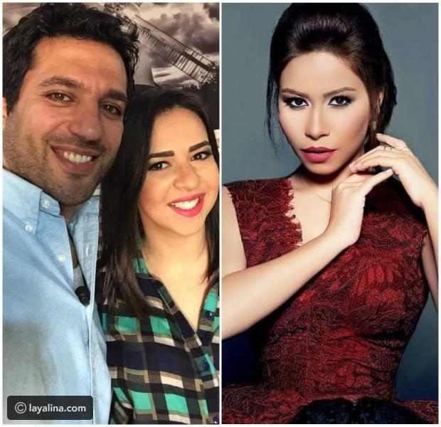 صورة حسن الرداد يكشف لأول مرة عن رد فعل إيمي على تصريح شيرين الجريء في حقه