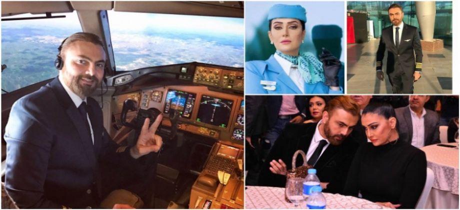 لمقاطعة مسلسل «أرض جو» على فيسبوك والسبب محمد كريم