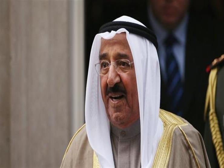 صورة رسالة شفوية من خادم الحرمين الشريفين إلى أمير الكويت