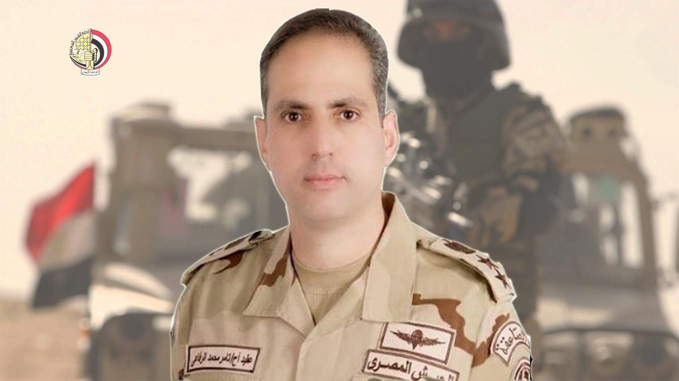 صورة القوات المسلحة تحذر المواطنين في بيان لها من هذا الأمر
