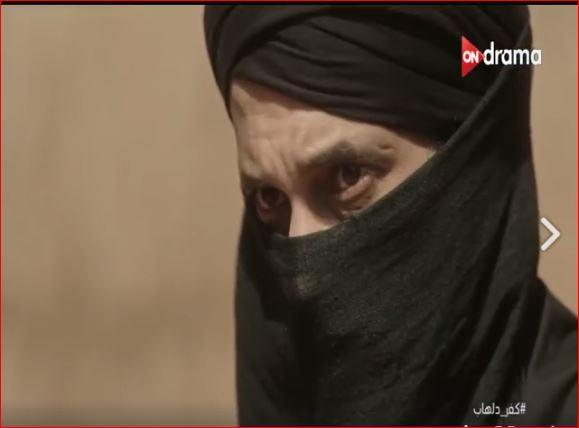 صورة بالفيديو  .. محاولة إغتيال يوسف الشريف في الحلقة السادسة من «كفر دلهاب»