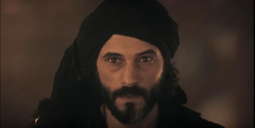 صورة هل العفريتة ريحانة شقيقة الطبيب سعد في «كفر دلهاب».. يوسف الشريف يرد