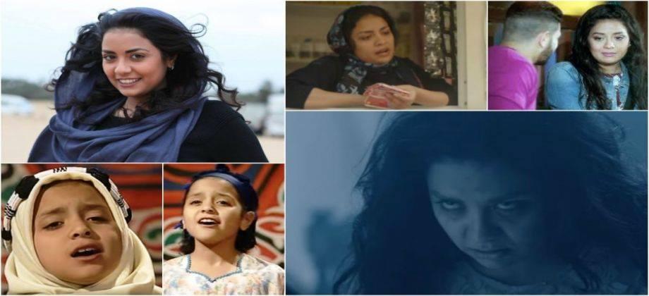 صورة 10 معلومات عن هند «عفريتة» كفر دلهاب .. تركت الطب من أجل الفن و واحدة من أشهر الفنانات حاليًا