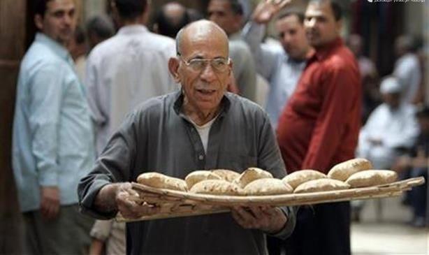 صورة الحكومة تكشف حقيقة ارتفاع رغيف الخبز