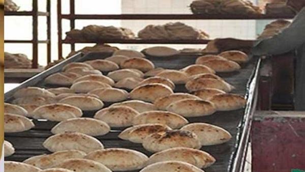 الحكومة ترد على إضافة مادة على الخبز