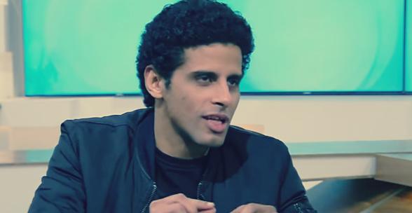 صورة حمدي الميرغني يشن هجومًا حادًا على الفنان محمد صبحي