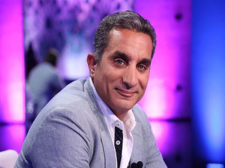 دعوى بطلان حكم تغريم باسم يوسف 100 مليون جنيه لصالح «CBC»