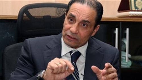 صورة سامي عبد العزيز : قطر والجزيرة لن يتوقفا عن دعمهما للإرهاب وتقسيم مصر
