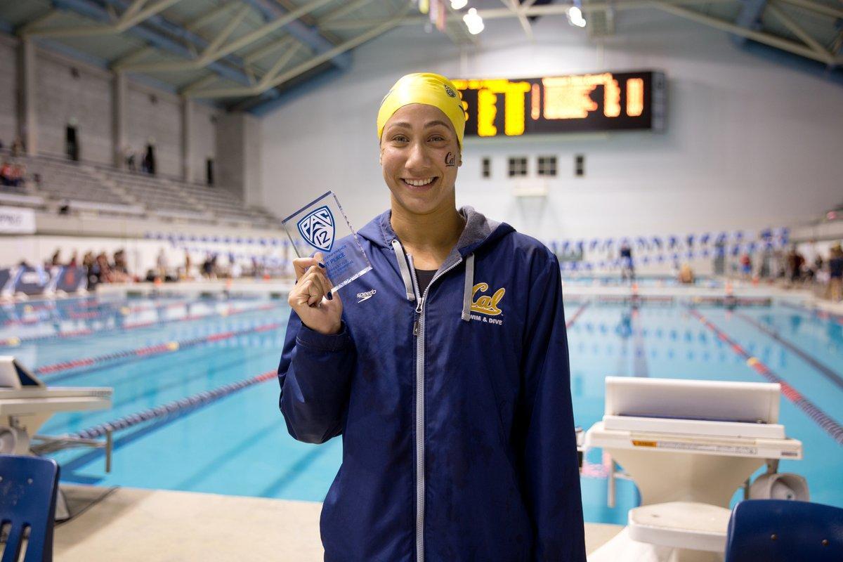 فريدة عثمان تحرز ذهبية السباحة