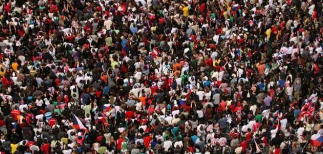 11 خطوة حكومية للسيطرة على الزيادة السكانية
