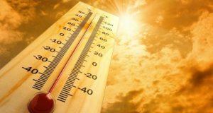 الأرصاد تحذر المواطنين من التعرض للشمس