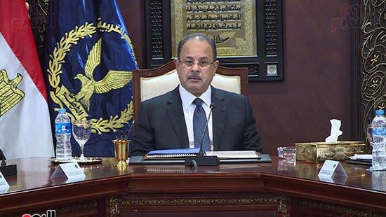 صورة وزارة الداخلية تضبط 22 قناة فضائية تبث دون ترخيص