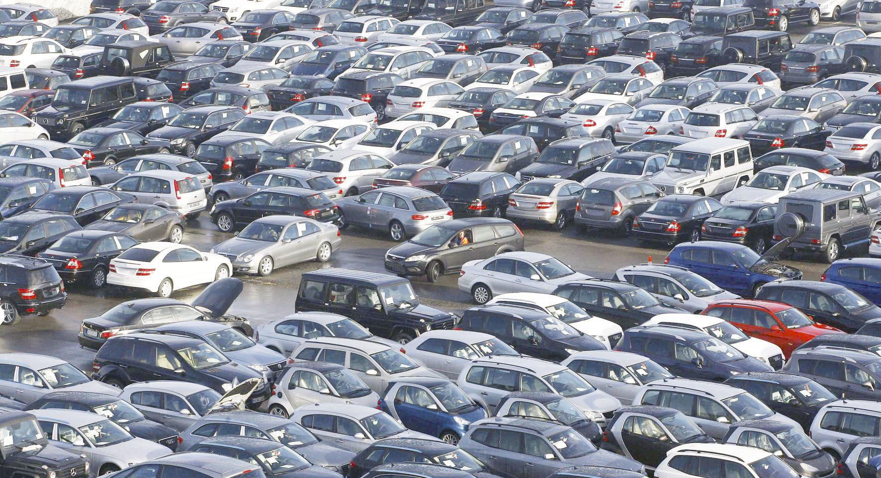 صورة «شعبة السيارات» تكشف حقيقة انخفاض أسعار السيارات الأوروبية