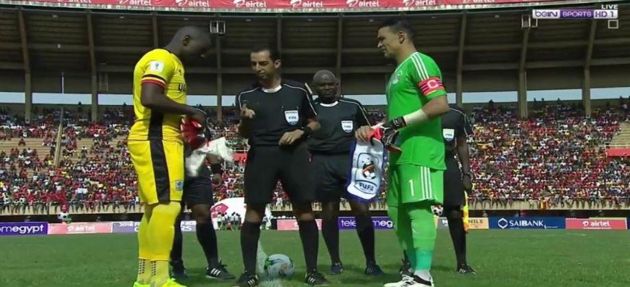 نفاذ تذاكر مباراة مصر وأوغندا من استاد الإسكندرية الشرقية توداي