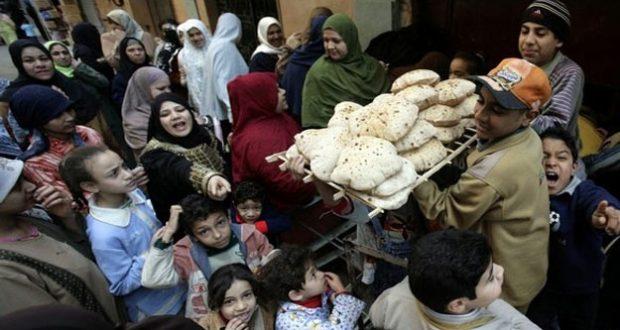 صورة حقيقة تحويل دعم الخبز إلى نقدي بشكل تام