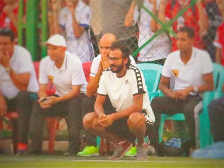 صورة إبراهيم سعيد يوجه رسالة لمحمد صلاح بعد ترشحه للكرة الذهبية