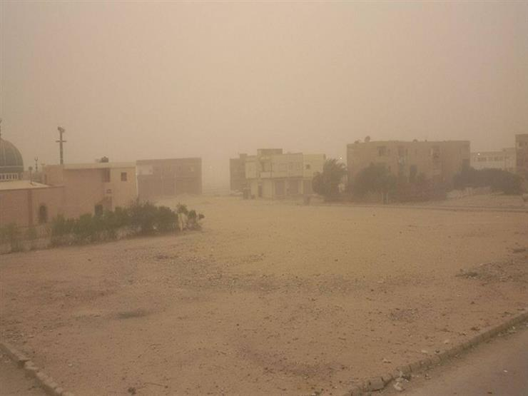 صورة الأرصاد الجوية تحذر من انخفاض شديد في درجات الحرارة