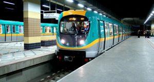 مترو الأنفاق يكشف سعر تذكرة كبار السن