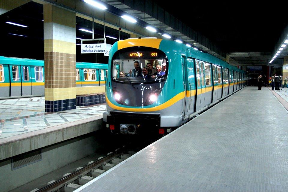 صورة زيادة سعر تذكرة مترو الأنفاق أول يوليو