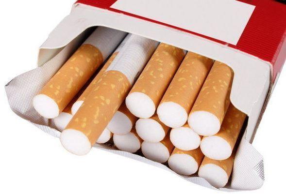 صورة حقيقة ارتفاع أسعار السجائر والأسمنت والحديد