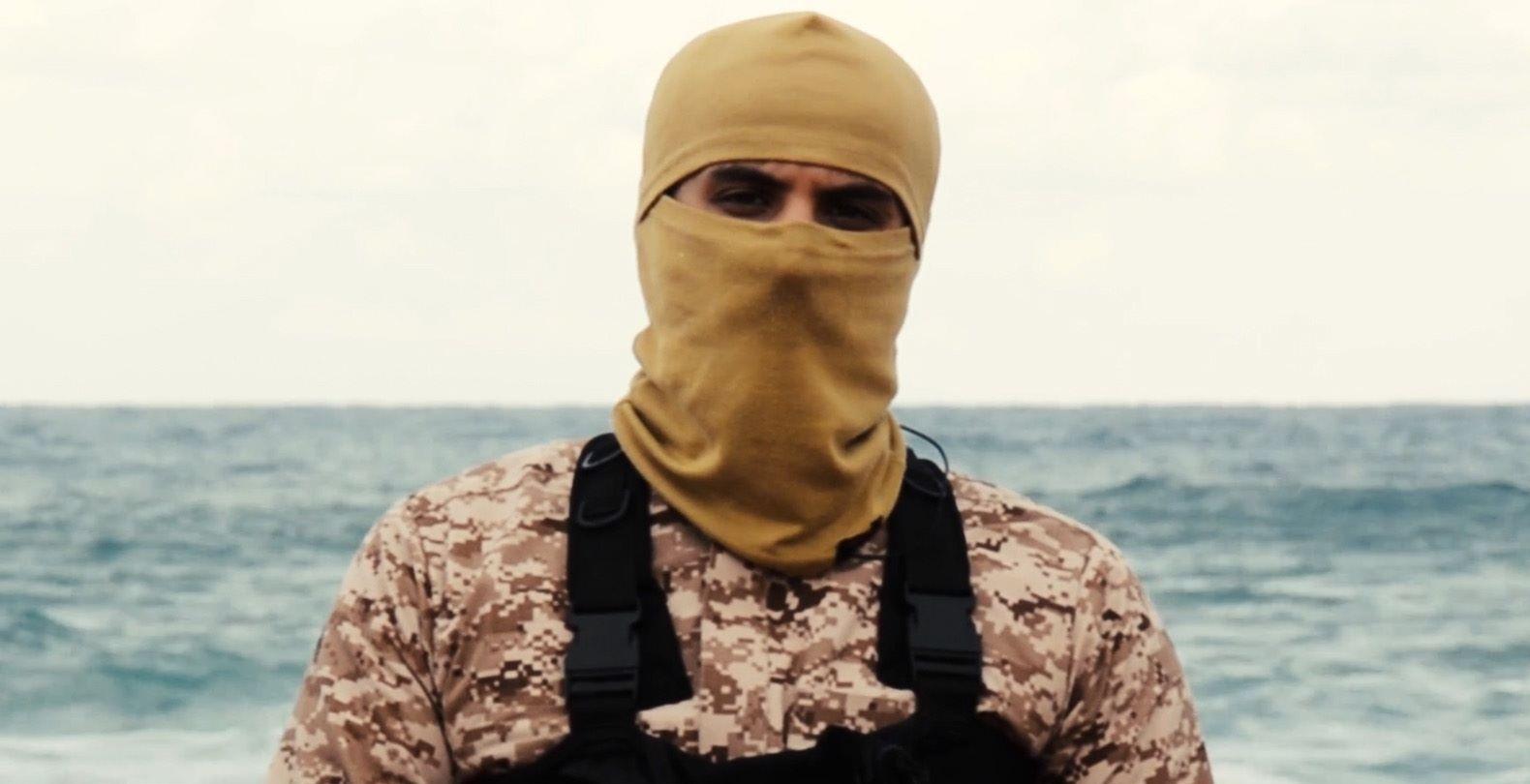 صورة هارب من داعش: التقيت مفجر الكنيسة البطرسية بليبيا