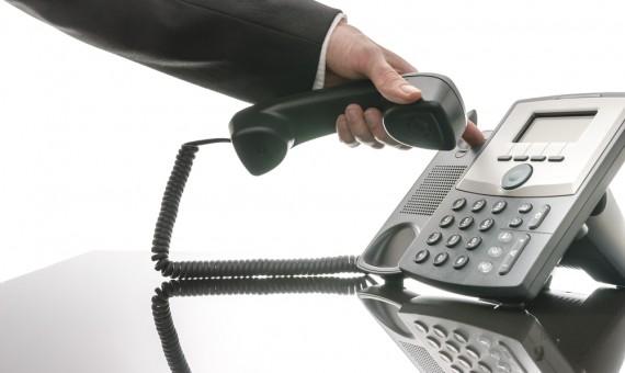 ارتفعت قيمة اشتراك التليفون الأرضي؟