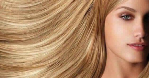صورة طرق لكيفية الحفاظ على صحة الشعر